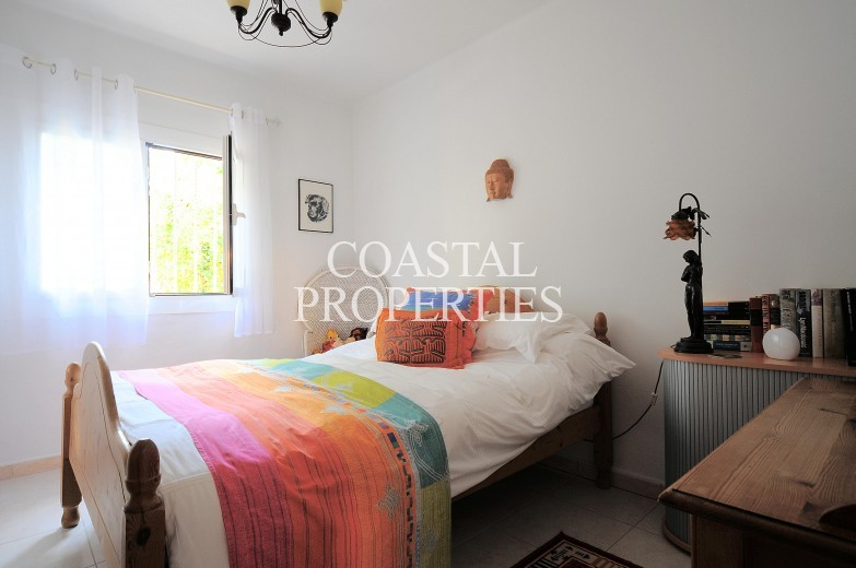Property for Sale in Single story 4 bedroom villa for sale El Toro, Mallorca, Spain