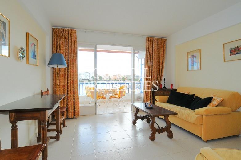 Property for Sale in Location, Location, Location, Amazing sea view apartment Palmanova, Mallorca, Spain