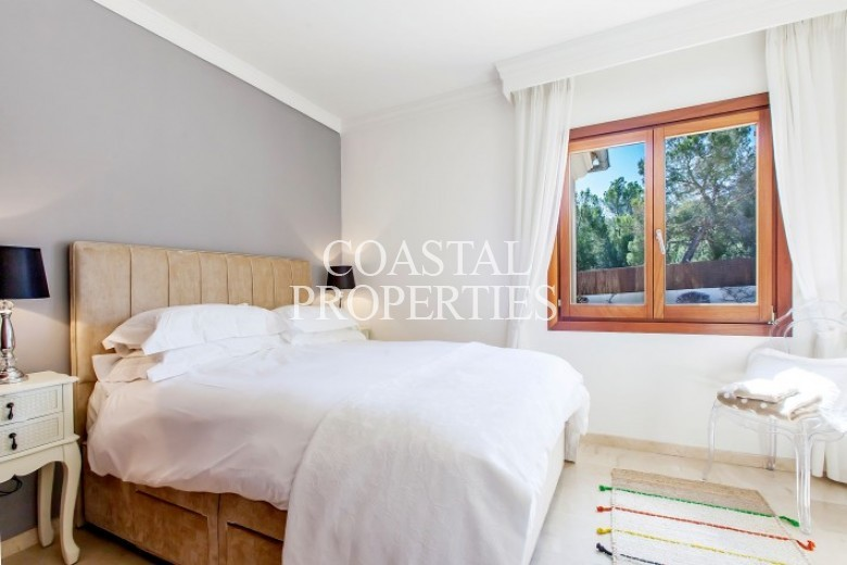 Property for Sale in Sol De Malllorca, Villa With Own Swimming Pool For Sale In  Sol De Mallorca, Mallorca, Spain