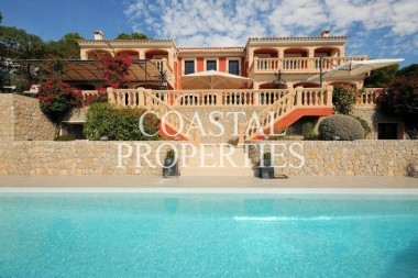 Property to Rent in Holiday Villa : Price's From 6000 Euros Per Week Costa D'en Blanes, Spain