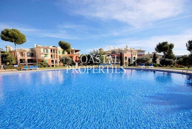 2 Bedroom Apartment For Sale - Santa Ponsa - Coastal ...