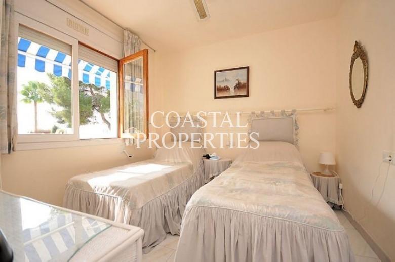 Property for Sale in Palmanova, Sea View Apartment For Sale In Exclusive Community  Palmanova, Mallorca, Spain