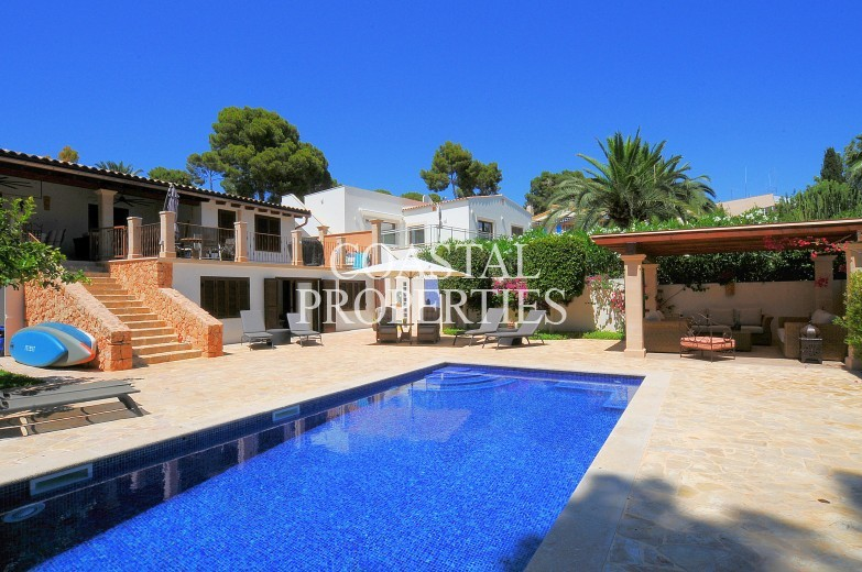 Property to Rent in Villa In Palmanova- Price  4000 Euros Per Week July & August  Palmanova, Mallorca, Spain