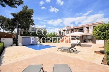 Property to Rent in Villa In Palmanova- Price's From 2000 Euros Per Week Palmanova, Mallorca, Spain