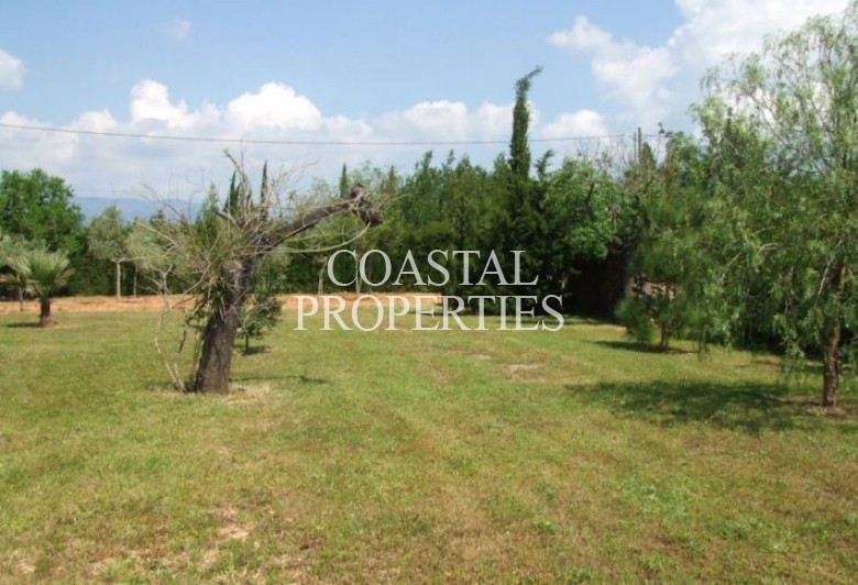 Property for Sale in Santa Eugenia, Country Home For Sale  Santa Eugenia, Mallorca, Spain