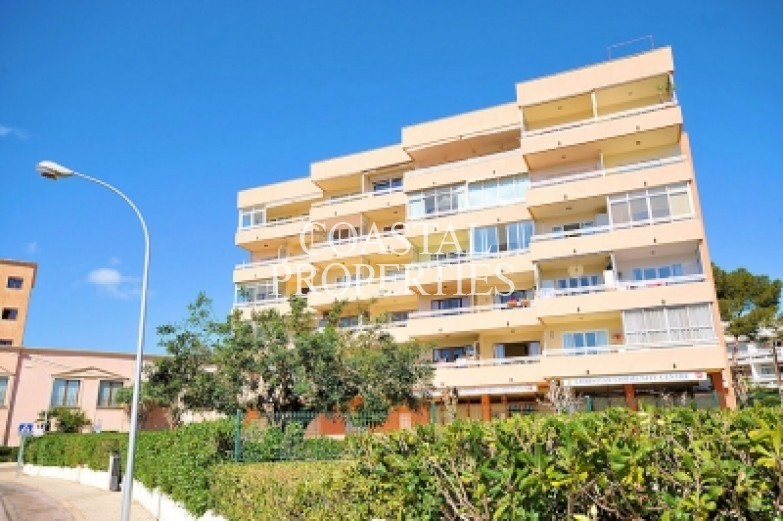 Property for Sale in Son Caliu, Apartment For Sale Near The Beach In Son Caliu, Mallorca, Spain