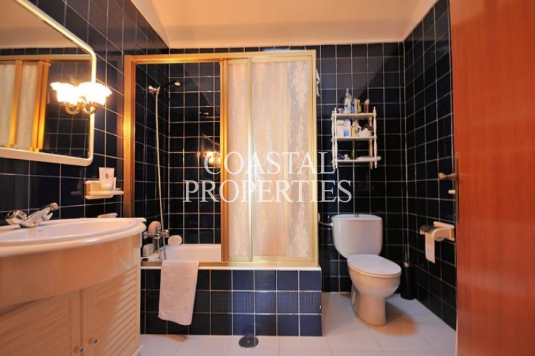Property for Sale in Torrenova, Town House With Sea Views And Separate Apartment For Sale In Torrenova, Mallorca, Spain