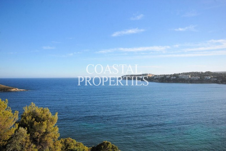 Property for Sale in Torrenova, Sea View Apartment For Sale In Torrenova, Mallorca, Spain