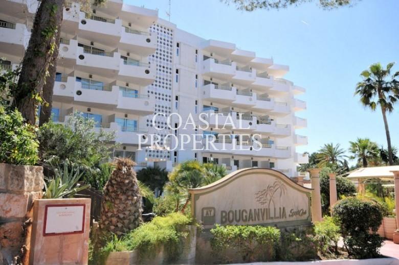 Apartment Property For Sale - Santa Ponsa - Coastal ...