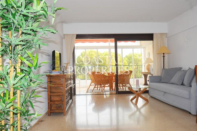 Property to Rent in Apartment For Rent In Villamar Apartments Palmanova Palmanova, Spain