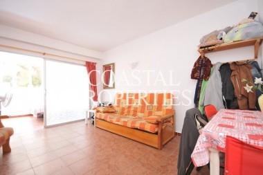 Property for Sale in Palmanova, Studio Apartment Near The Beach For sale In  Palmanova, Mallorca, Spain