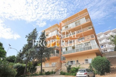 Property for Sale in Palmanova, Sea View Apartment For Sale In The Resort Of Palmanova, Mallorca, Spain