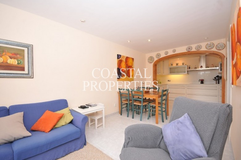 Property for Sale in Peguera, Villa With Own Swimming Pool For Sale In Peguera, Mallorca, Spain