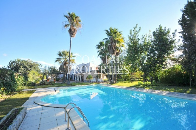 Property for Sale in Marratxi,  Villa For Sale In The Sa Garrovers  Marratxi, Mallorca, Spain