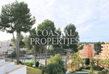 Property for Sale in Cala Vinyes, Sea View 2 Bedroom Apartment For Sale Cala Vinyes, Mallorca, Spain