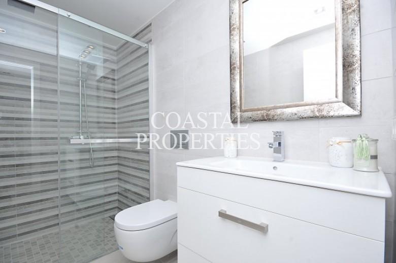 Property for Sale in Torrenova, Sea View Apartment With Direct Sea Access Torrenova, Mallorca, Spain