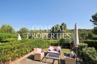 Property for Sale in Cala Vinyes, Town House For Sale Near The Beach In Cala Vinyes, Mallorca, Spain