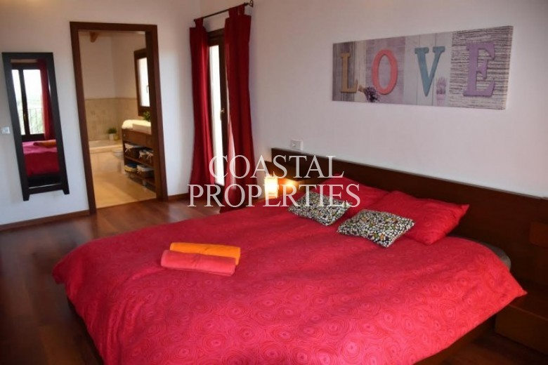 Property for Sale in Compos, Country House For Sale In The Village Of Campos, Mallorca, Spain