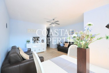 Property for Sale in Cala Vinyes, Apartment For Sale In The Resort Of Cala Vinyes, Mallorca, Spain