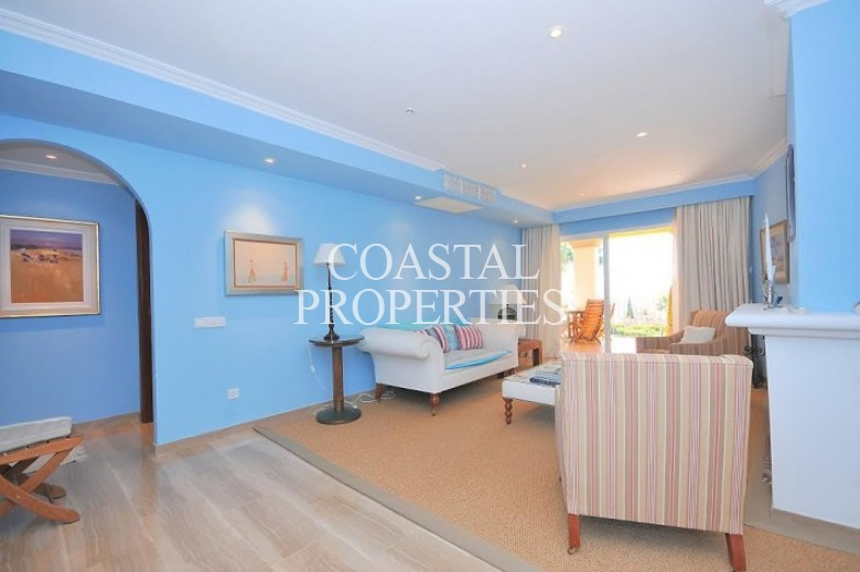 Property for Sale in Sa Vinya, Luxury Sea View Penthouse For Sale In  Bendinat, Mallorca, Spain