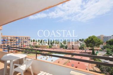 Property for Sale in Son Caliu, Sea View Apartment For Sale In  Son Caliu, Mallorca, Spain
