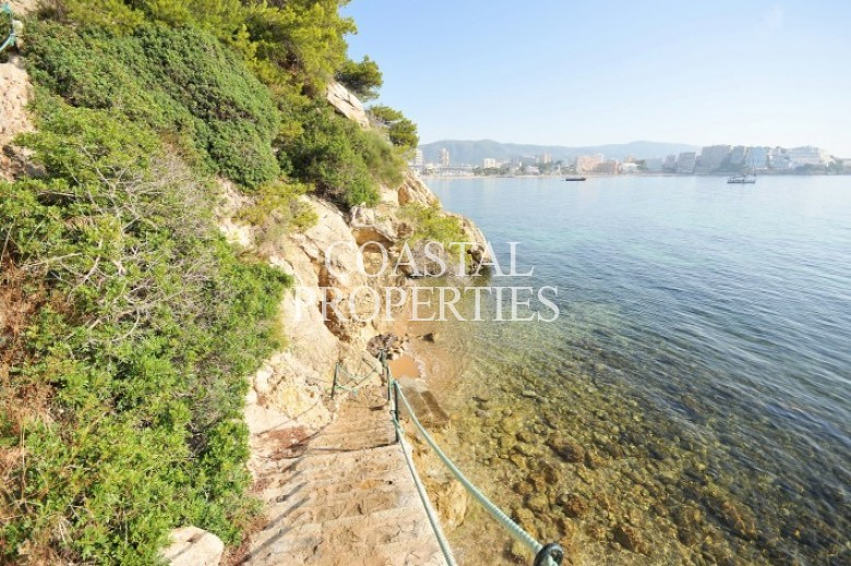 Property to Rent in Cala Vinyes, Sea View Apartment For Rent In Cala Vinyes, Mallorca, Spain