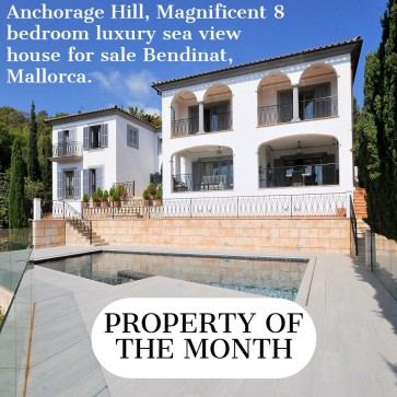 Property of the month