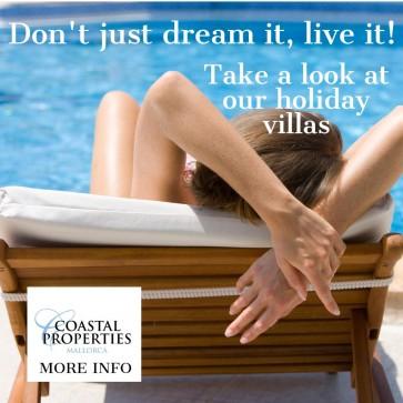 Holiday Villas Mallorca