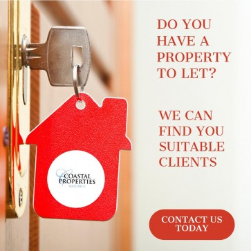 Do you have a property to let