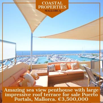 Penthouse Sale Portals