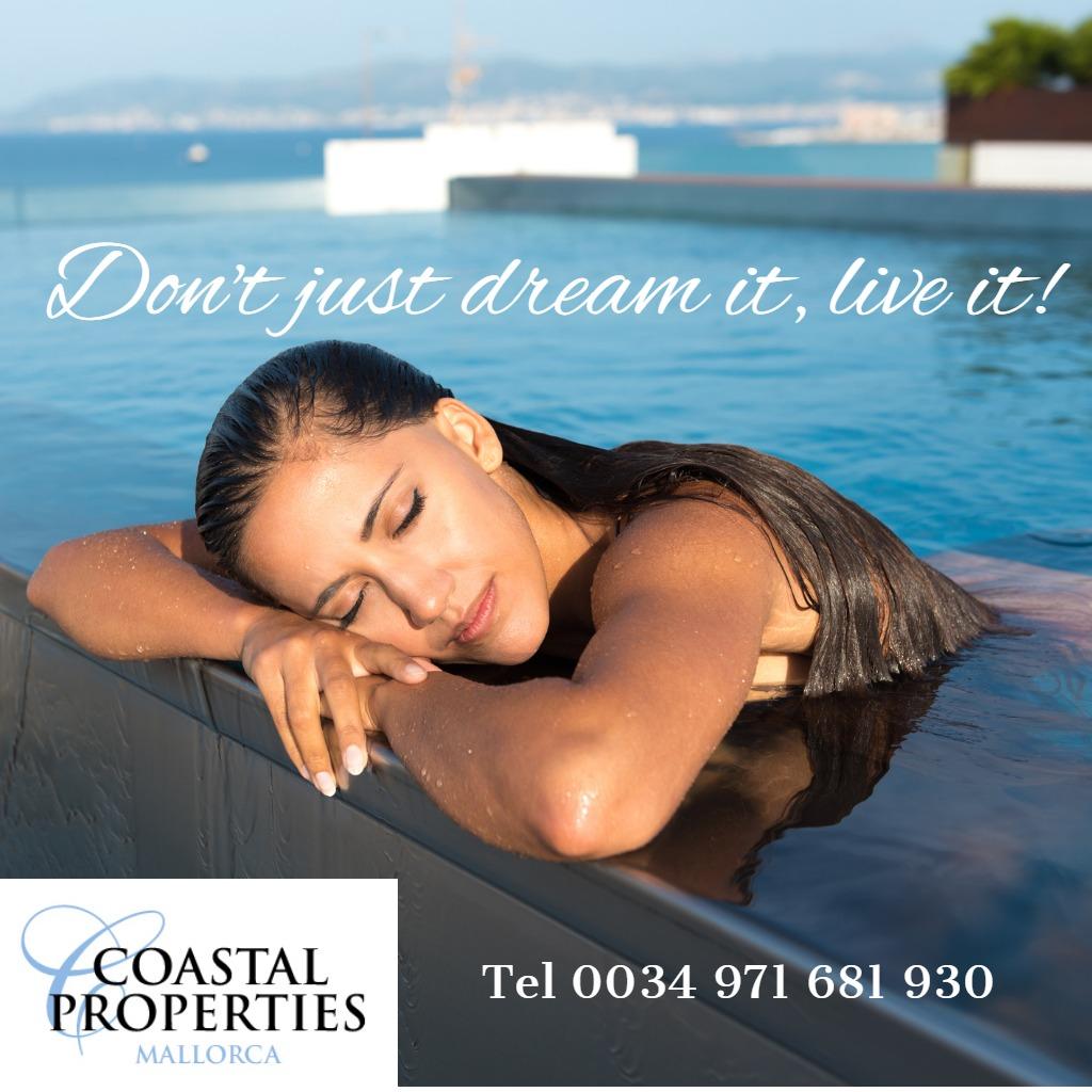 Coastal Properties Mallorca