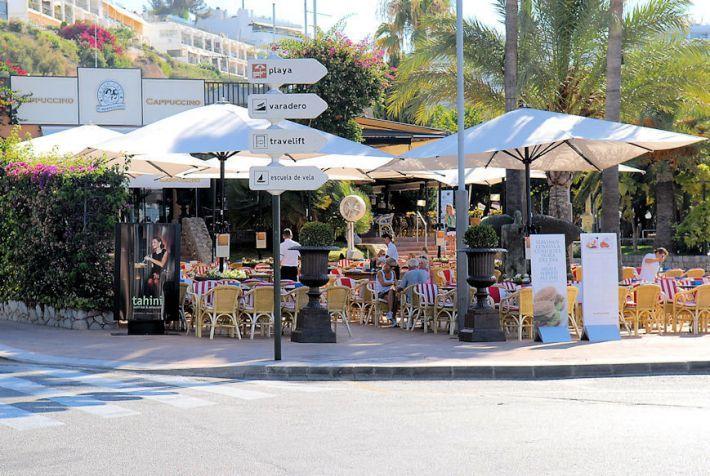 CAPPUCCINO GRAND CAFE PORTALS
