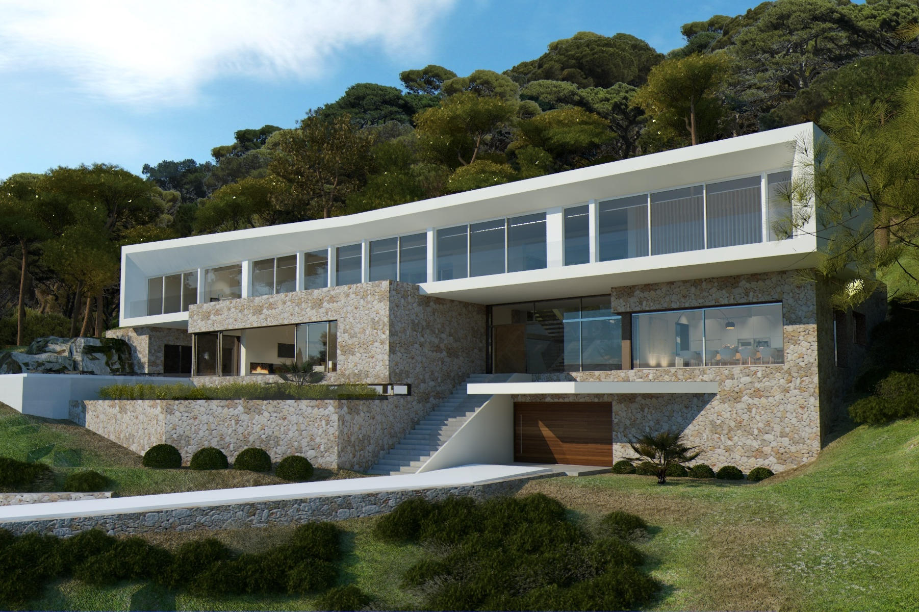 New opportunity to build your dream home in Sol De Mallorca