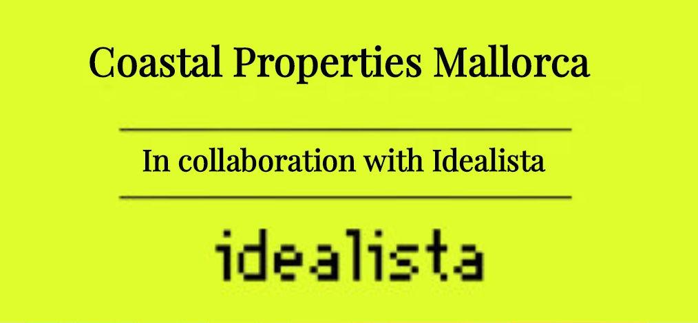 Idealista Coastal Properties Mallorca