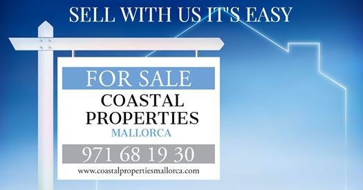 Sell your Mallorca property with us its easy
